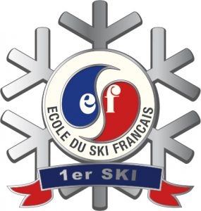 1er ski débutant adulte ski alpin