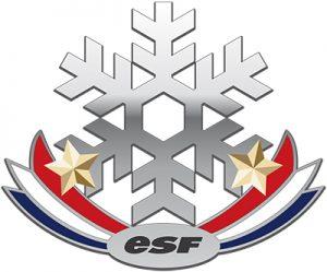 Médaille 2ème étoile des esf