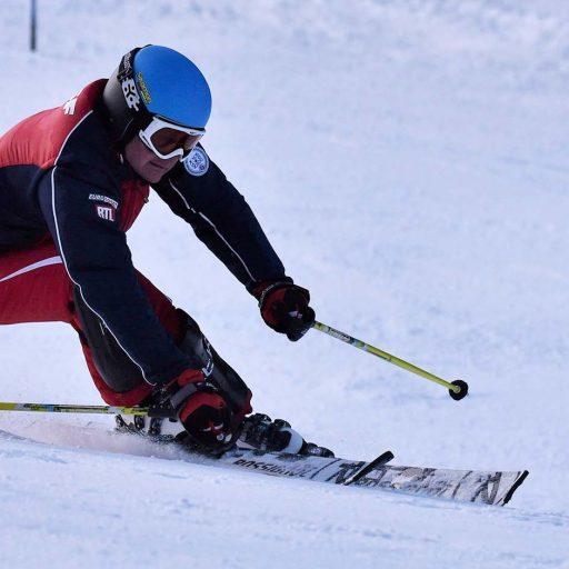 École du Ski Français de Ventron cours compétition