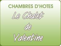 chalet Valentine à Ventron