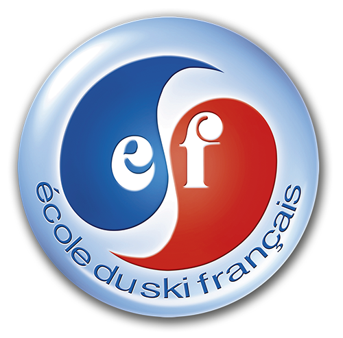 ESF LOGO des École du Ski Français