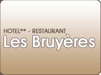hotel restaurant Les Bruyères à Ventron