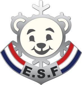 Médaille de l'Ourson esf