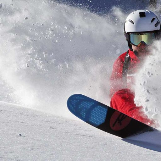 esf de Ventron ski toute neige